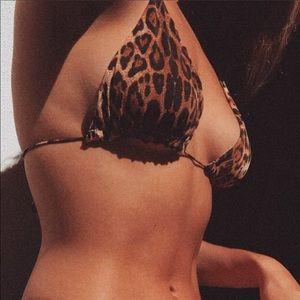 MESHKI Amalia bikini set